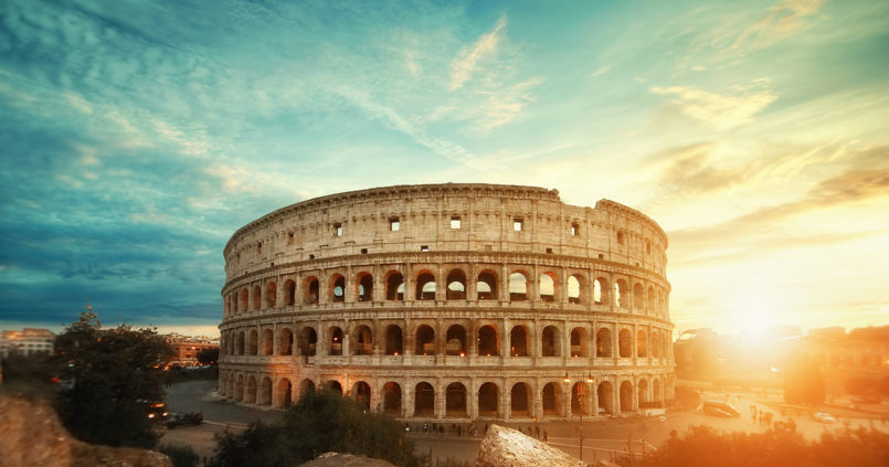 Kolezyum İtalya