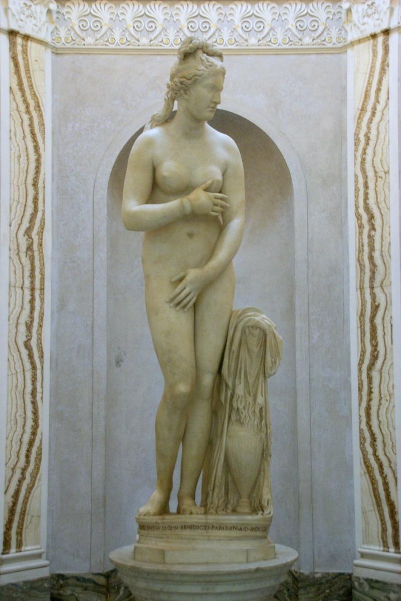 Capitolino Venüsü