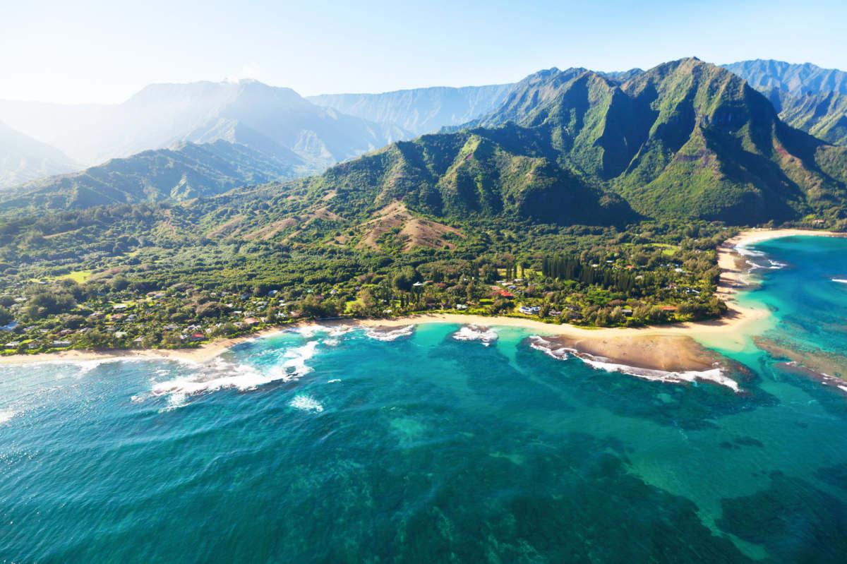 Hawaii Adası