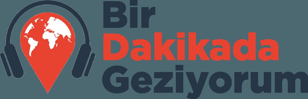 Bir Dakikada Geziyorum – Gezi Rehberi